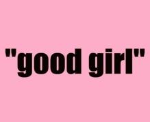 good-girl